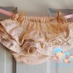 Baby Bloomer Diaper Cover, ..
