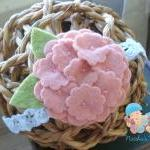 Baby Flower Headband, Head..