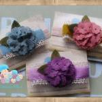 Baby Flower Headband, Headb..